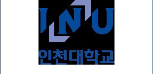 인천대학교 로고
